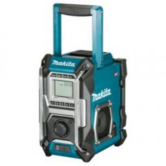 MR001GZ Bauradio FM/AM 40 Volt Akku und Ladegerät