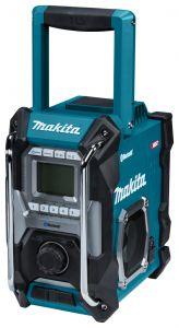 MR002GZ Baustellenradio FM/AM mit Bluetooth 40 Volt ohne Akku oder Ladegerät