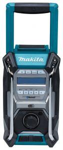MR004GZ Akku-Baustellen Radio FM DAB / DAB + Bluetooth 40V max. Ohne Akku oder Ladegerät