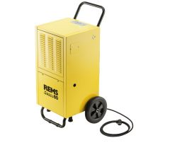 132X01 Secco 80 Set Luftentfeuchter + Detect W Feuchtemessgerät