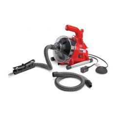 59143 PowerClear Rohrreinigungsmaschine