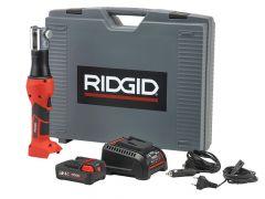 69093 RP-219 Presswerkzeug + V15-22-28 Backen