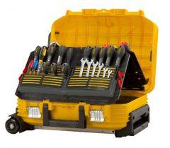 FMST1-75530 FatMax Werkzeugkoffer Bestückt 104 tlg.