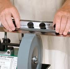 SVH320 Schleifvorrichtung Maschinenhobelmesser