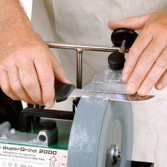 SVM140 Schleifvorrichtung lange dünne Messer