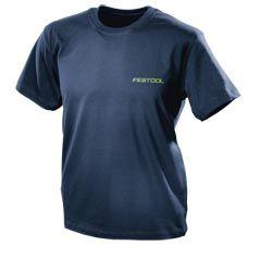 T-Shirt Rundhals Herren Festool S 497912
