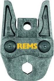570175 V 54 Presszange für Rems Radialpressmaschinen (außer Mini)