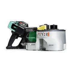 VB3616DAW2ZAkku Baustahl Schneid - & Biegegerät 36 Volt ohne Akku oder Ladegerät