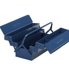 20002 Werkzeugkasten 105S 5-delig 430x200x200 mm