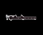 TB120 Türenspanner 0-1200mm