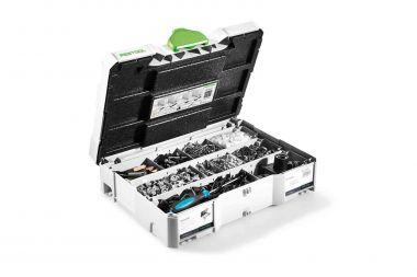 203170 DOMINO Verbinder SortimentKV-SYS D8