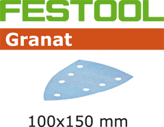 Schleifblätter STF DELTA/7 P320 GR/100 497143