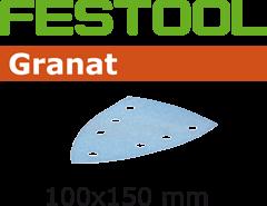 Schleifblätter STF DELTA/7 P120 GR/10 497133
