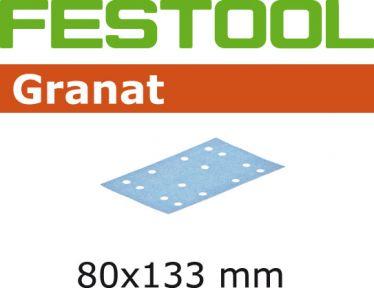 Schleifstreifen STF 80x133 P40 GR/10 497127