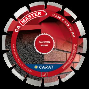 Diamanttrennscheibe CAM1509000 Ziegel / ASPHALT CA MASTER 150x22,2MM