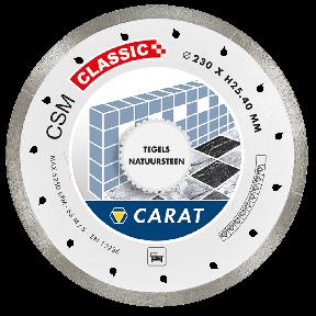 CSMC350400 Diamanttrennscheibe FLIESEN CSM CLASSIC 350x25,4MM
