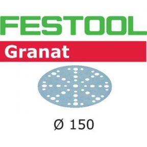 Schleifscheiben STF D150/48 P40 GR/50 575160