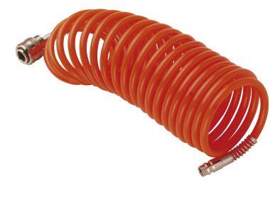 Spiralschlauch 6 × 8 (5 m) 8973005473