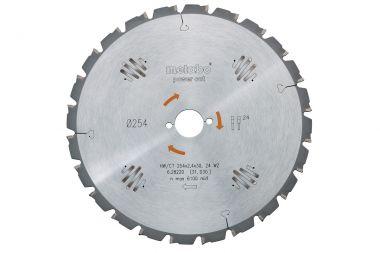 Kreissägeblatt HW/CT 450x30, 32 FZ/FA 10°