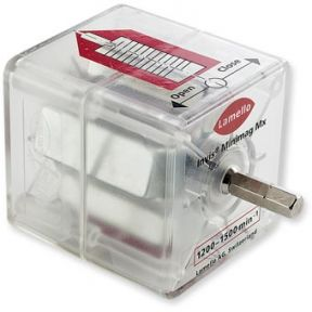 100301 Mx2 Kit im Karton