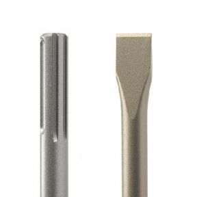 SDS Max Plat Beitel breedte 20mm lengte 280mm