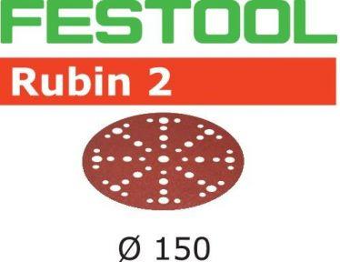Schleifscheiben STF D150/48 P220 RU2/10 575185