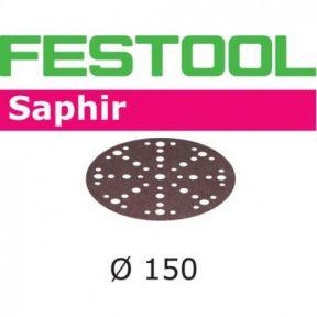 Schleifscheiben STF-D150/48 P50 SA/25 575196