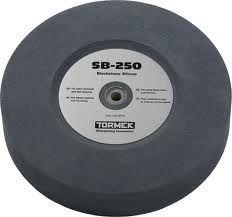 SB250 Wasser-Schleifstein Blackstone Silicon 250x50 mm