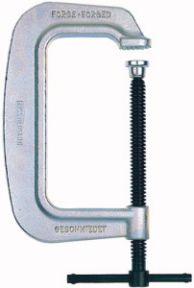 SC80 C-Schraubzwinge 0-80mm