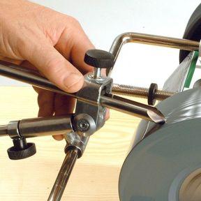 SVD186 Schärfaufsatz für Holzdrehwerkzeuge