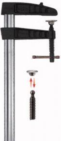 TGK50K Temperguss-Schraubknecht 0-500mm