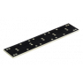 Schleifschuh SSH-STF-80x400/17 493140