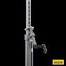 Stütze für Bohrständer S-1801, S-1802 S-1803 EN S-2300