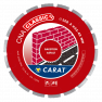 CNAC300400 Diamanttrennscheibe Ziegel/ ASPHALT CNA CLASSIC 300x25,4MM