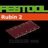 Schleifstreifen STF 115X228 P80 RU2/50 499032